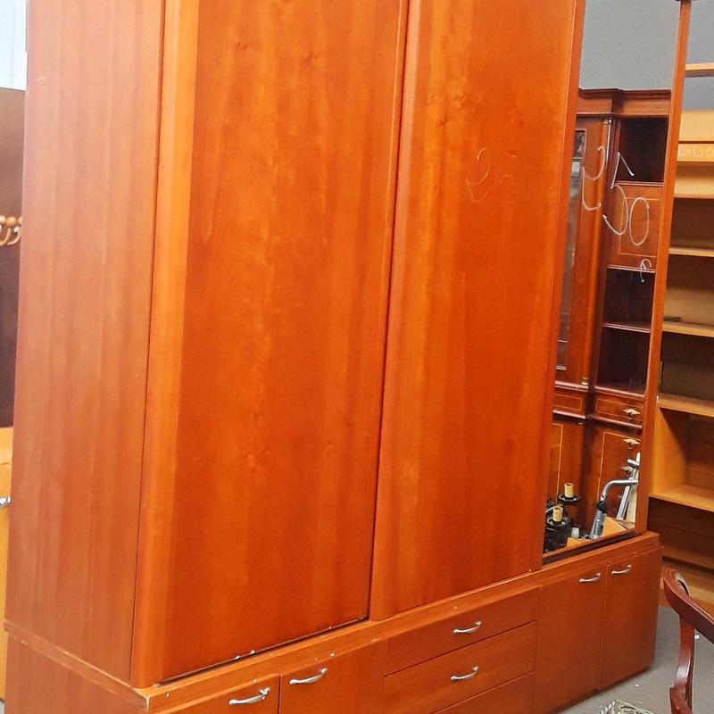 Hermoso y grande de madera excelente calidad : HIPER RASTRO REMAR NAVARRA de Remar Navarra Mutilva