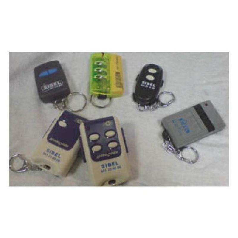 Otros productos: Productos y Servicios de Talleres Sibel