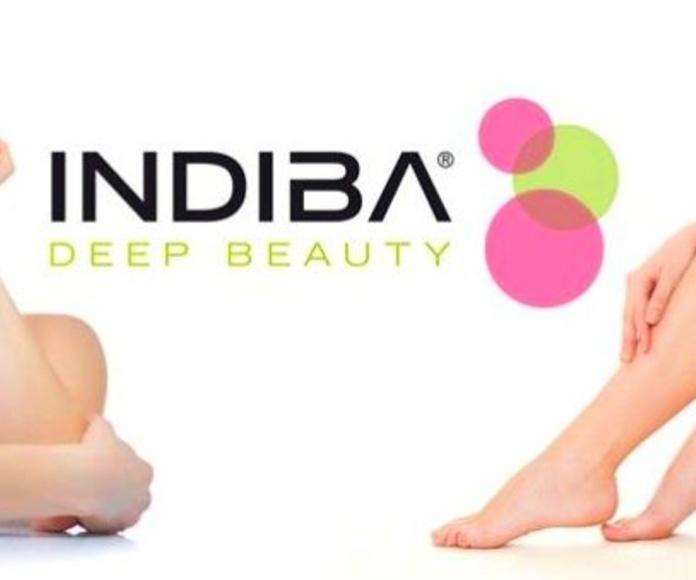 Tratamientos Indiba / Centro de belleza Patricia Granda