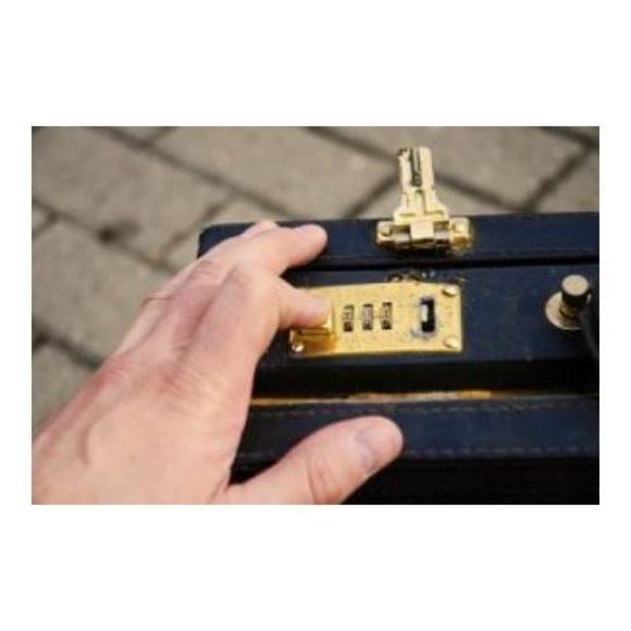 Protocolo de investigación - accidentes de circulación: ¿Qué hacemos? de Detective's Scarf