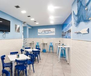 Restaurante de pescados y mariscos en Torrejón de Ardoz