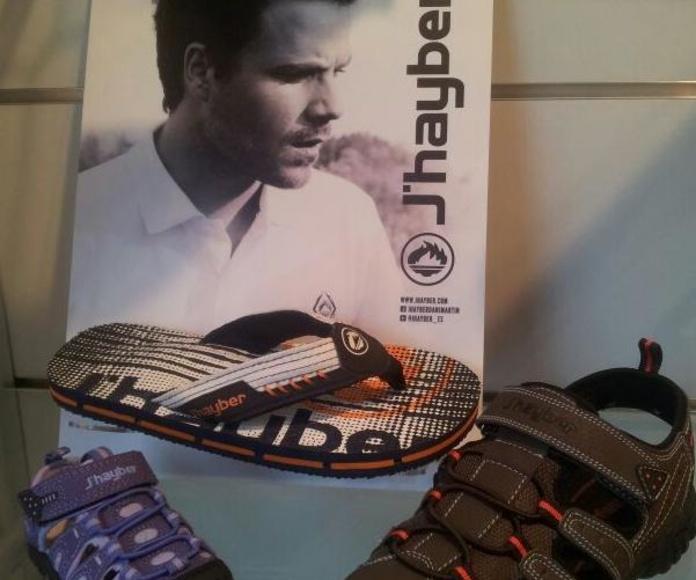 zapatos para Hombres Donostia-San Sebastian