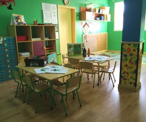 Galería de Escuelas infantiles en Umbrete   Pipiolos Escuela Infantil