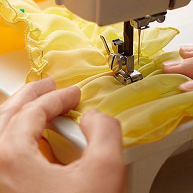 Claves para elegir tu nueva máquina de coser