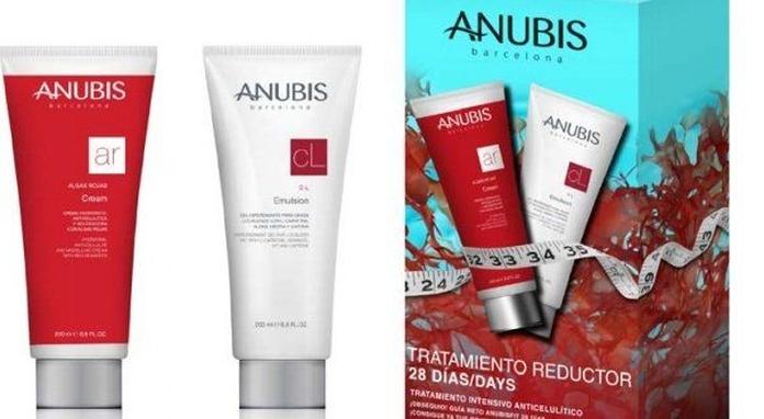 Desafío Anubisfit 28D: Tratamientos de Salón de Belleza Noelia Jiménez
