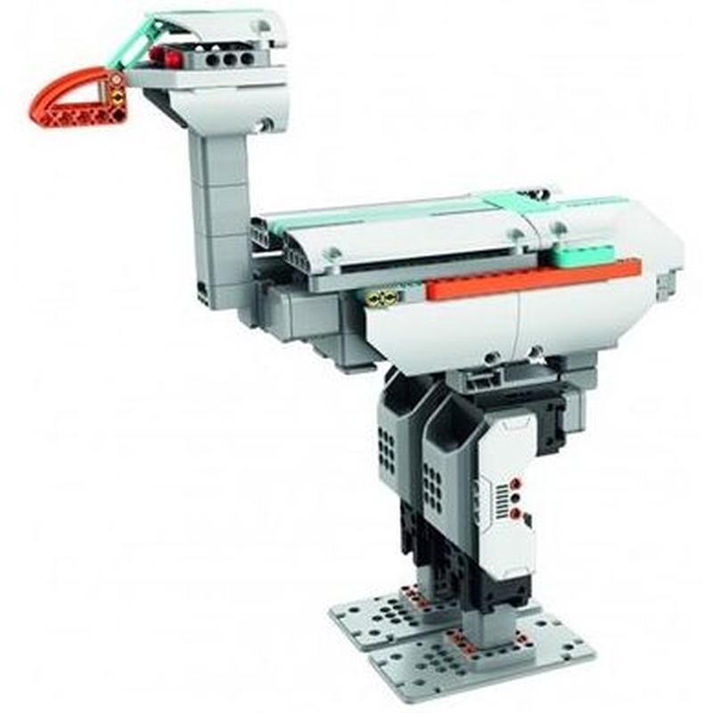 Midland Robot Educativo Jimu Mini KIt 4 serv 253pz : Productos y Servicios de Stylepc