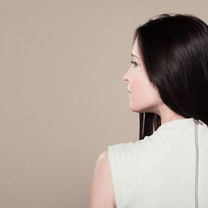 La taninoplastia, la solución ideal para tu cabello