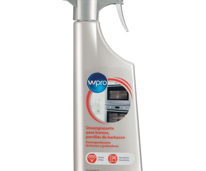 Limpiador en spray para horno : Catálogo de Servei Tècnic Muñoz