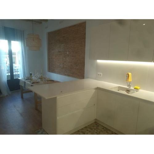 Armarios de cocina en Sabadell