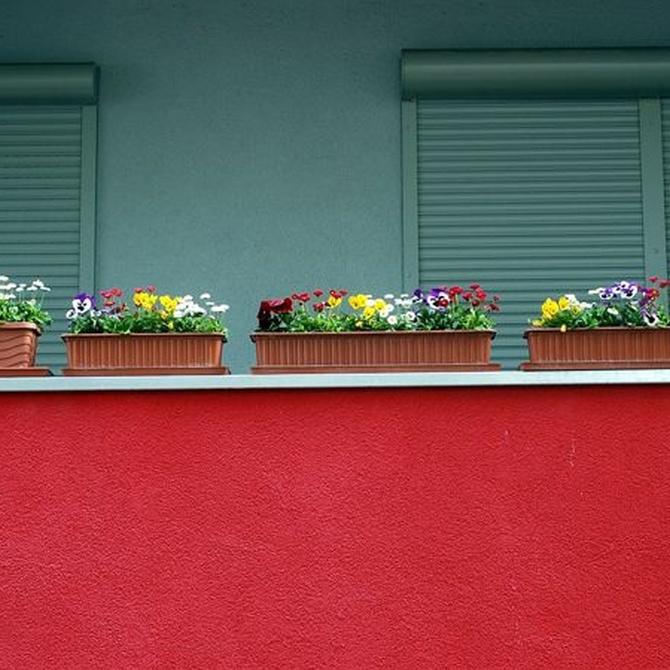 Regula el sol de tu balcón