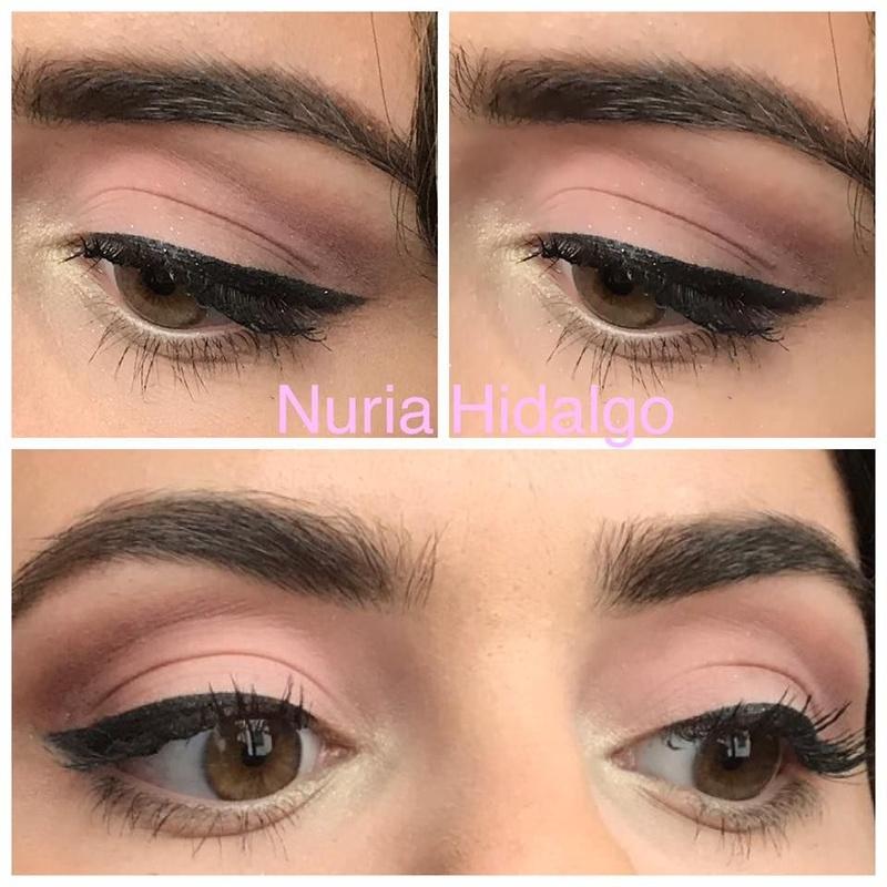 Maquillaje: Servicios de Centro de Estética Nuria Hidalgo