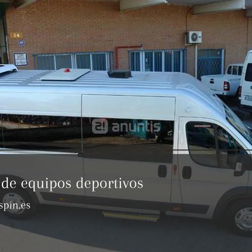 Alquiler de autocares y microbuses Cantabria