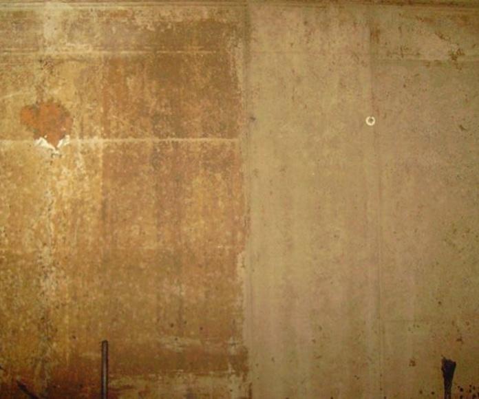 Limpiezas de alta presión: Catálogo de Hnos. Magán Limpiezas Industriales