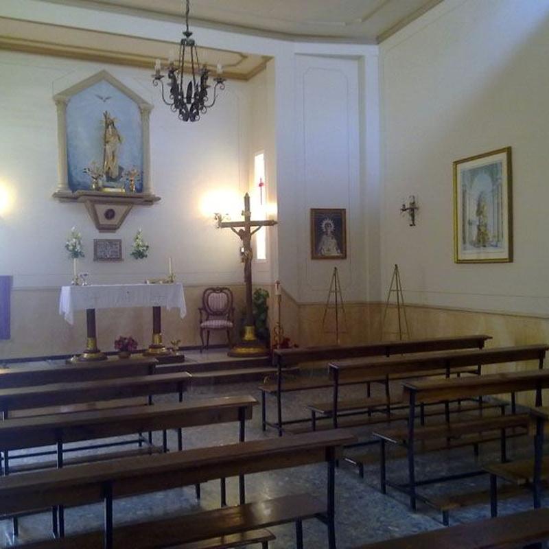 Instalaciones: Servicios de Funeraria El Niño Jesús