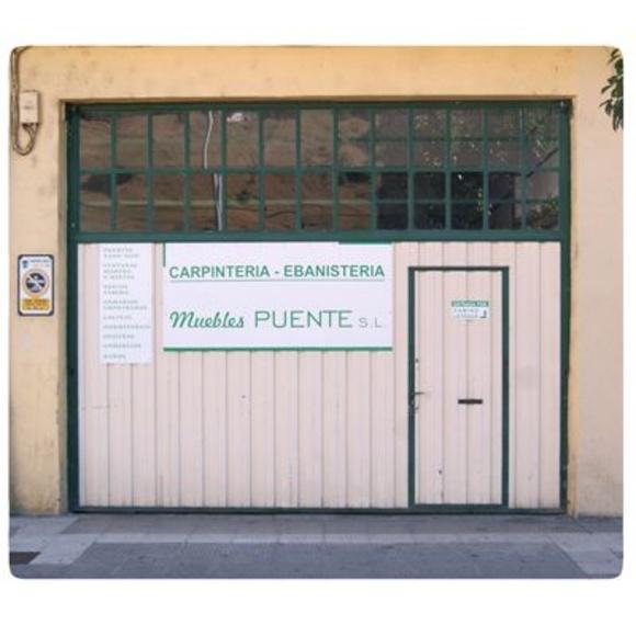 Mantenimiento: Productos y Servicios de Muebles y Decoración Puente