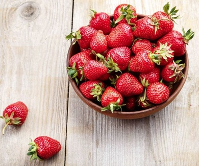 Fresas: descubre los beneficios y propiedades de esta fruta de temporada