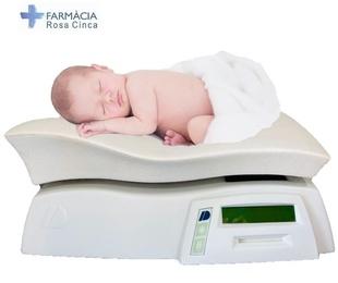 Vols pesar el teu nadó?