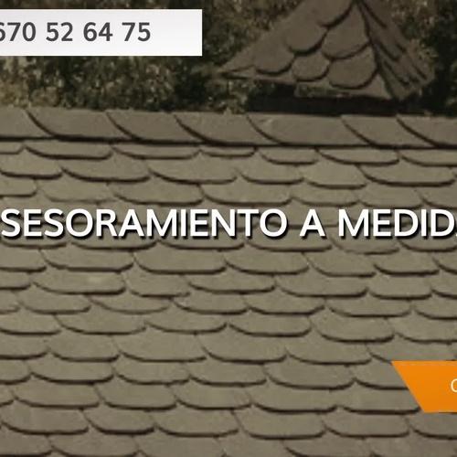 Cubiertas y tejados en Lugo   Pizarras Alcar, S.C.