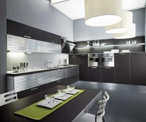 Amplia variedad de diseños de cocina