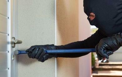 Cámaras de Seguridad como medida preventiva ante los numerosos robos .
