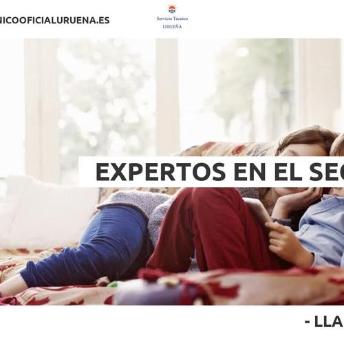 Calderas en Bilbao | Servicio Técnico Oficial Urueña, S.L.