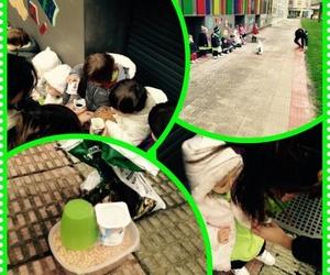 Guardería infantil en Pamplona