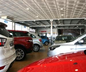 Si buscas un coche totalmente equipado ven a Mercury Motor