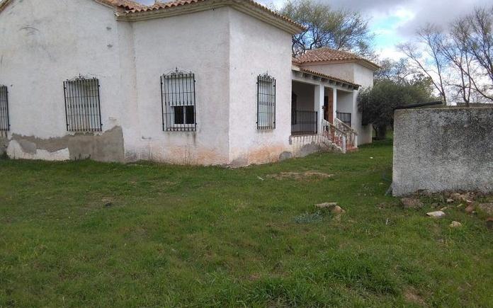 Venta de casa de campo enorme: Inmuebles de Inmobiliaria Minerva