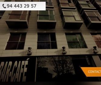 Galería de Inmobiliarias en Bilbao | Alquiler de Locales Comerciales Gespafor