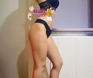 MELISA ESPAÑOLA DE 21 AÑOS, una  masajista sofisticada, delgada , cariñosa y de belleza natural.
