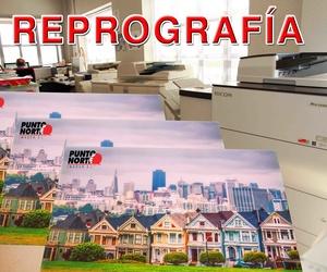 Reprografía / Copistería