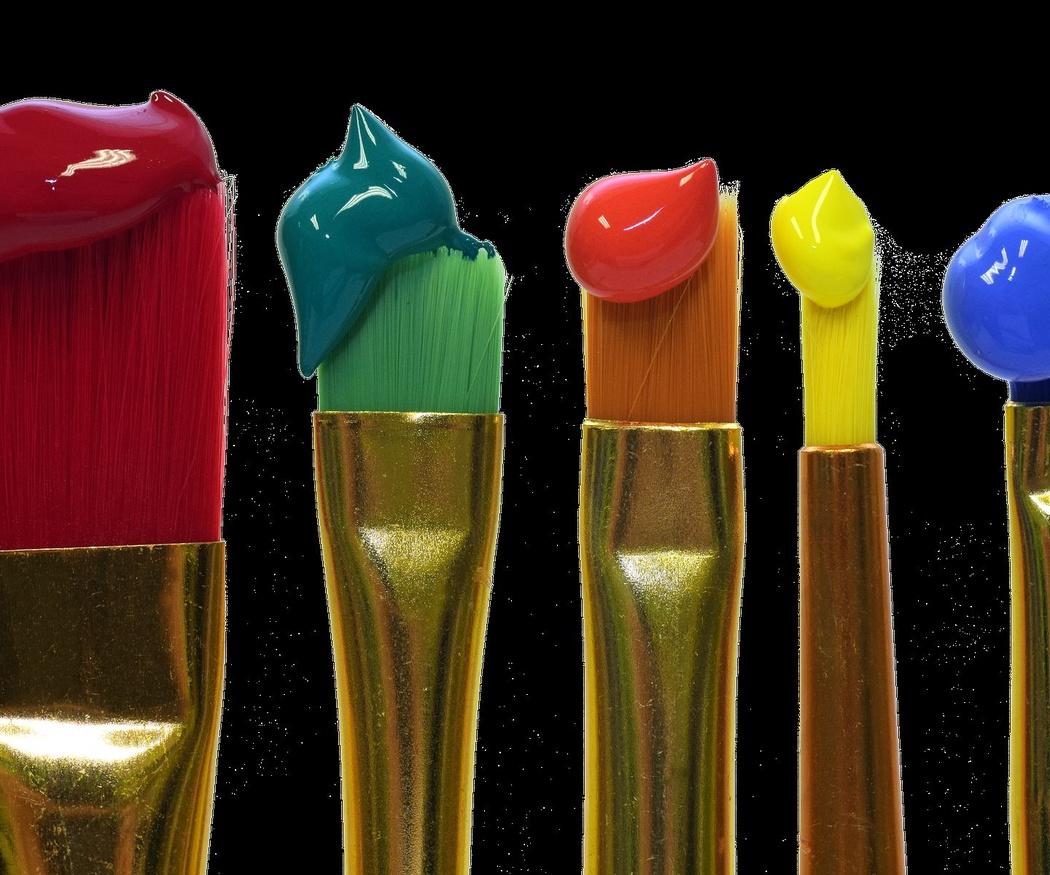 ¿De qué color es recomendable pintar la habitación de los niños?