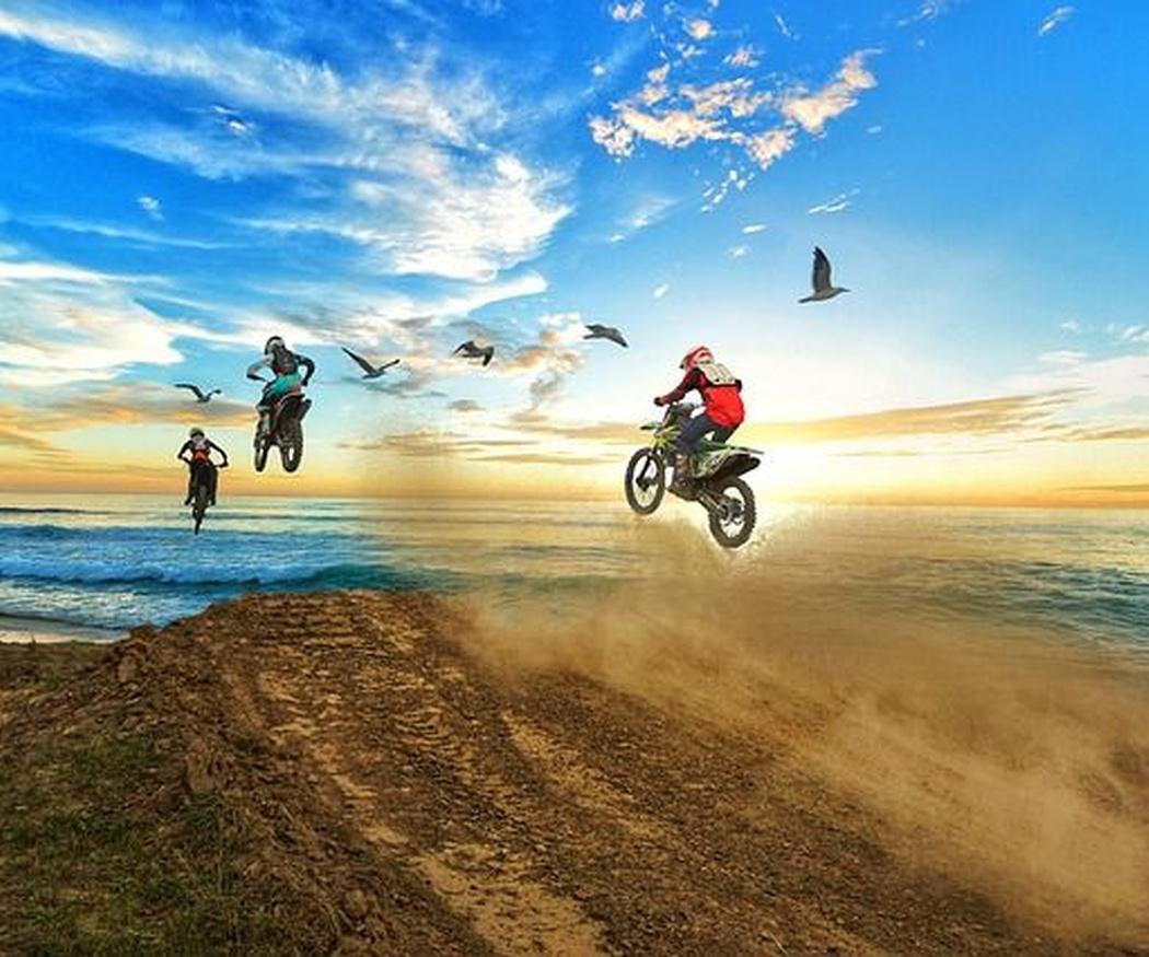 La puesta a punto de la moto para la temporada veraniega