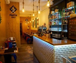 PANTIN GRILL premises