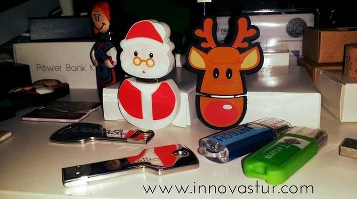 Detalles originales para navidad en Asturias
