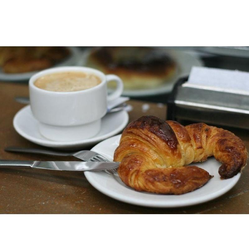 Desayunos: Carta  de D´Tapas & Copas