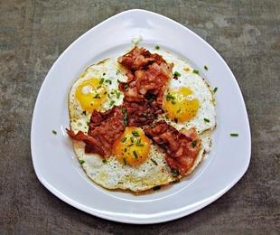 Desayunos al plato