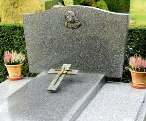 Cruces para lápidas