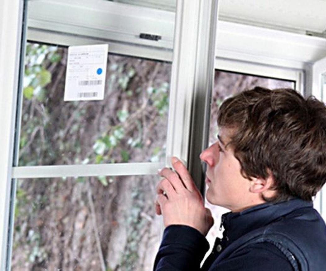 Ventanas en PVC: gran aislamiento y ecológicas