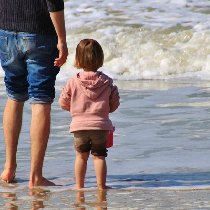 La custodia de los hijos tras un proceso de divorcio (I)