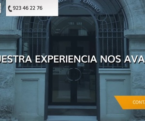Asesorías de empresa en Ciudad Rodrigo | Domínguez y Perrino, S.L.