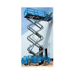 Reparación de carretillas elevadoras