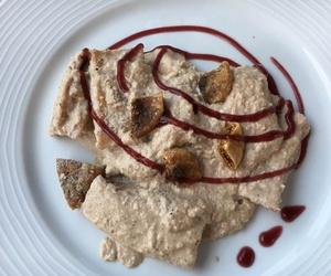 Cocina italiana en San Agustín
