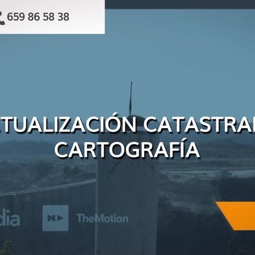 Mediciones topográficas en Huesca | Huso 30 Topografía