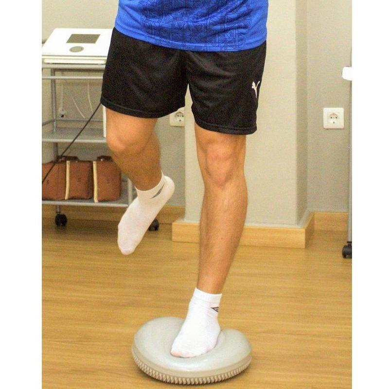 Fisioterapia deportiva: Tratamientos de Clínica Fisioterapia Ana B. Quintana