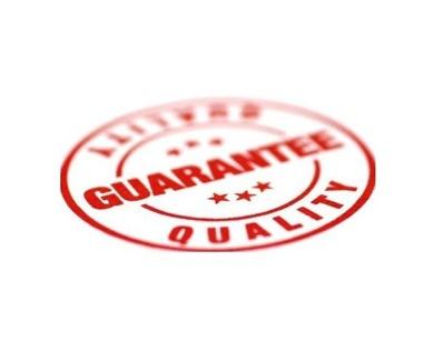 Idiomas con garantía
