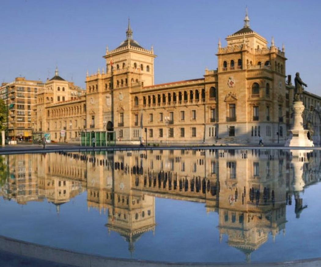 Lugares imprescindibles en Valladolid