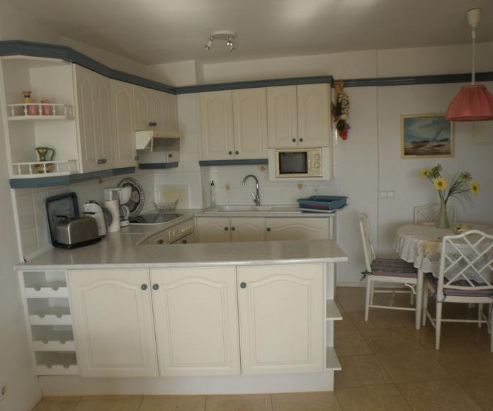 Apartamento de lujo 1 linea de mar           Ref: 344  Precio: 265.000€: InfoHouseServices Inmobiliaria de Info House Services