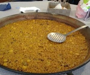 Dónde comer un buen arroz en la zona de Gandía y La Safor