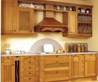 Financiación: Servicios de Durán Cocinas y Complementos, S.L.U.